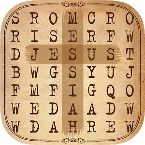 Word Search Bible + christian