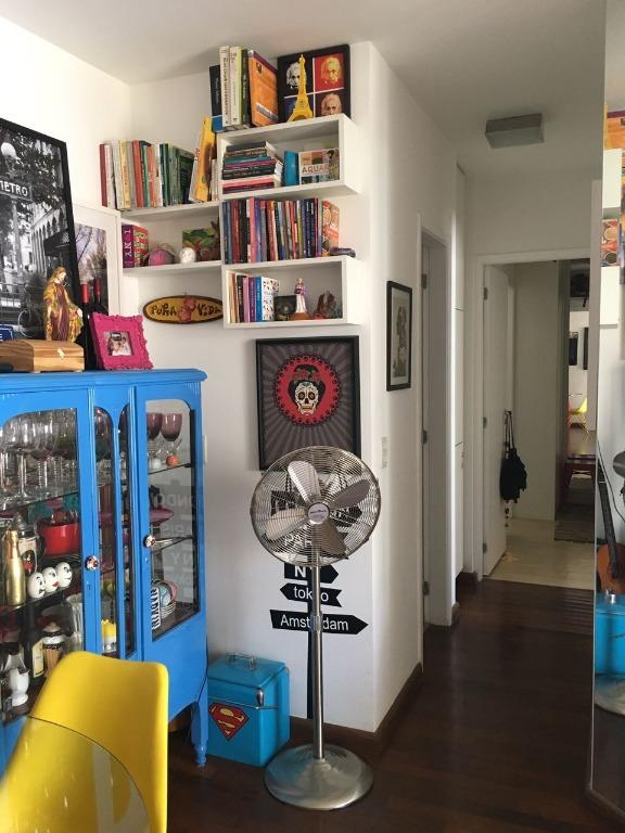 Apto 2 Dorm, Perdizes, São Paulo (AP3585) - Foto 6