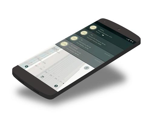 Kthemes3 - screenshot