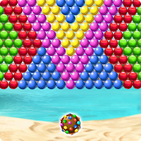 Bubble Shooter Sun For PC (Windows And Mac)