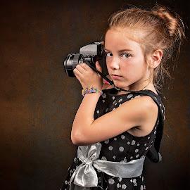 Don't interrupt creativity  by Kelley Hurwitz Ahr - Babies & Children Child Portraits ( kelley ahr, studio, stock photography, girls, jacy, allanah, stock images, kelley photology, asa, june 2015 )