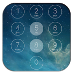 Lock Screen - Iphone Lock APK Image