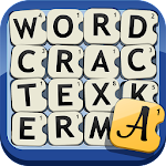 Word Crack Icon