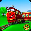 Free Puzzle Trains APK for Windows 8