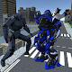 X Ray Robot Battle