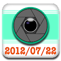 Time Stamp Camera APK for Bluestacks