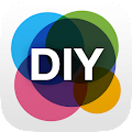 App GO SMS Theme DIY APK for smart watch