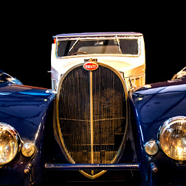 by Stanley P. - Transportation Automobiles