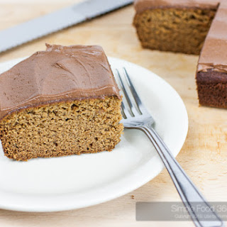 Gluten Free Banana Cake Recipes
