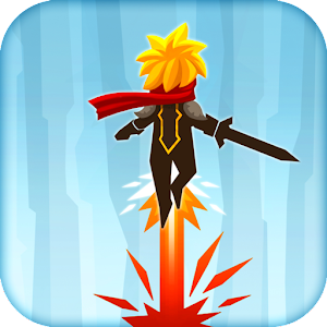 Tap Titans APK for Blackberry