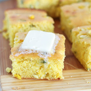 Mealie Corn Bread