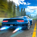 APK Game Real Car Speed: Need for Racer for BB, BlackBerry