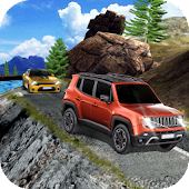 Off-Road 4x4 Jeep Driver APK for Lenovo