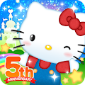 Game Hello Kitty World - Fun Game APK for Kindle