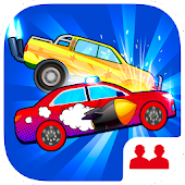 2 Player Car Race Games free APK for Lenovo
