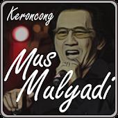 App Lagu Keroncong Exclusive Mus Mulyadi APK for Windows Phone