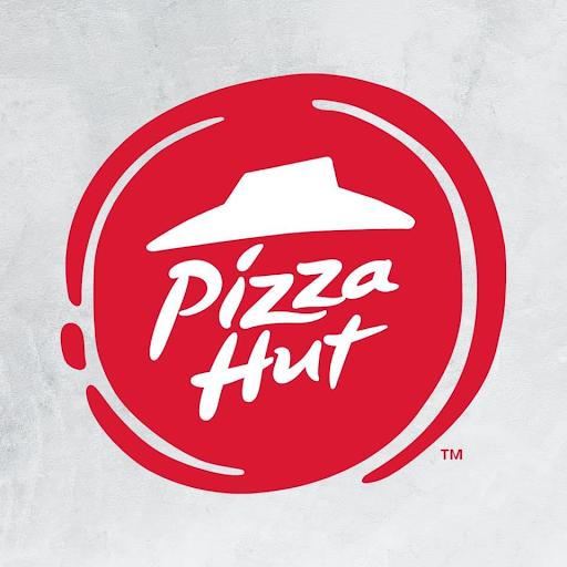 Pizza Hut, Amin Marg, Amin Marg logo