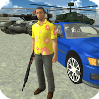 Real Gangster Crime pour PC (Windows / Mac)