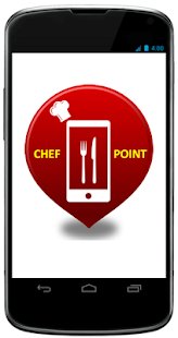 Chef Point - screenshot