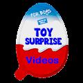 Surprise Toys APK for Bluestacks