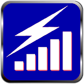App Network Signal Speed Booster Prank APK for Kindle