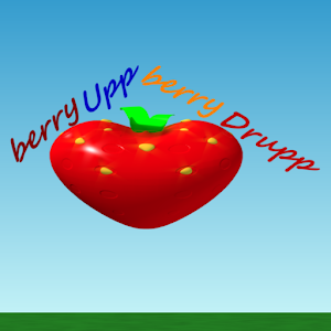 Cover art BerryUpp BerryDrupp