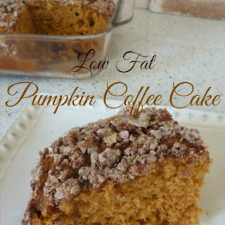 Low Calorie Breakfast Cake Recipes