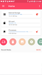 Datei X-plorer - Dateimanager Pro android apps download