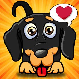 SausageMOJI - Dachshund Emoji For PC / Windows 7/8/10 / Mac – Free Download