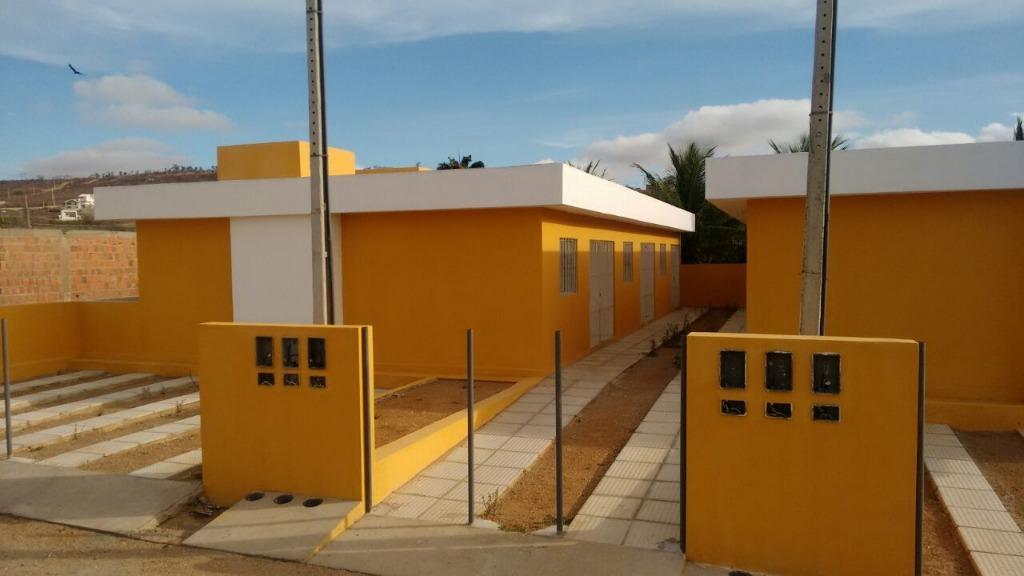 Casa  para Alugar, 44.00 m²