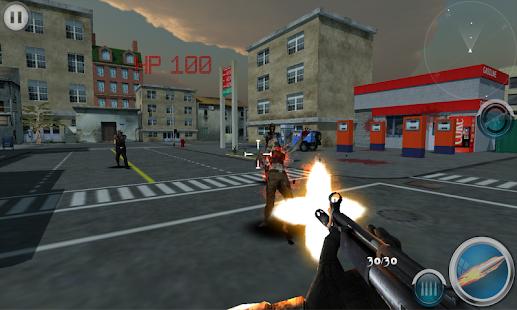 War-Z-Zombie 6