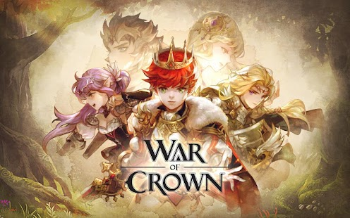 War of Crown for pc