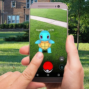 Guide For Pokemon Go APK for iPhone