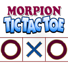 Morpion Tic Tac Toe