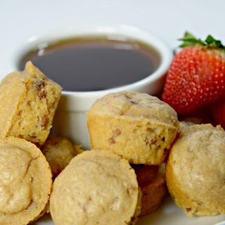 Cinnamon Poppers Recipes