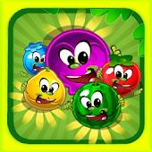 Fruit Bump Happy Mania APK Descargar