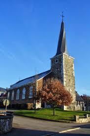 photo de Saint-Michel (église de Jalhay)