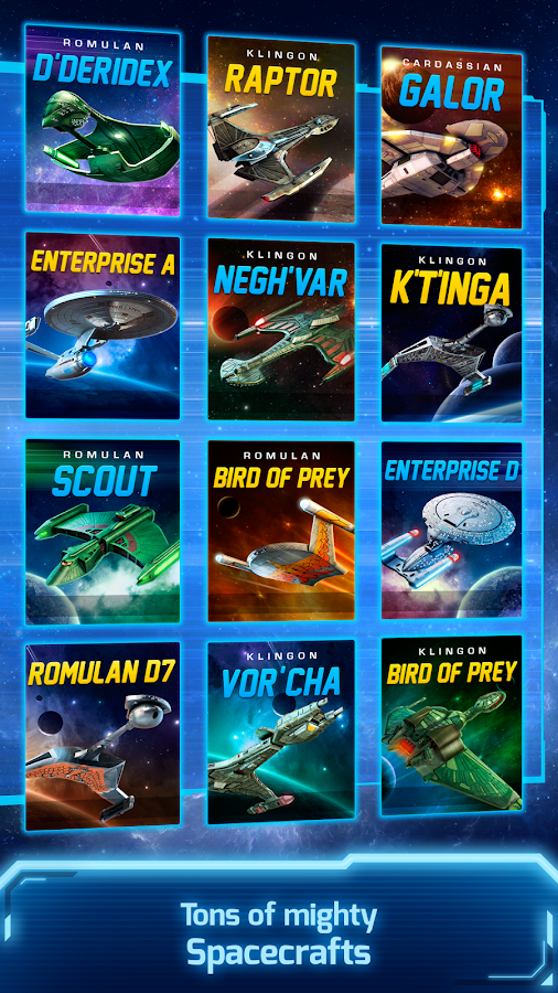 Star Trek ® - Wrath of Gems Screenshot 12