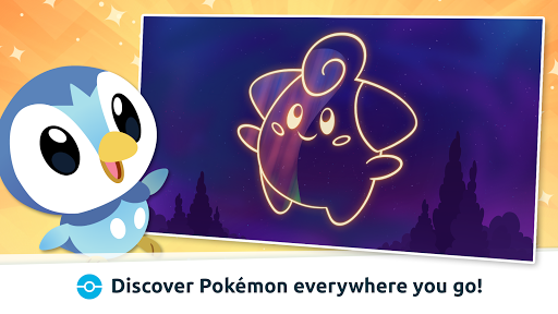 Pokémon Playhouse screenshot 4