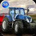 Game Euro Farm Simulator: Beetroot APK for Windows Phone