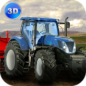 Euro Farm Simulator: Rotebeete