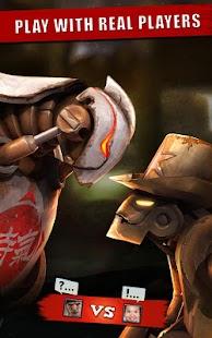 Descargar Iron Kill: Robot Fighting Game Apk Full