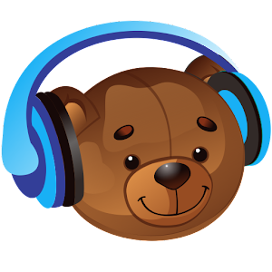 Toddler's Audio Player: music and stories for kids
