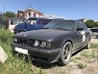 продам авто BMW 535 5er (E34)