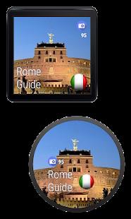 Rome Wear Guide
