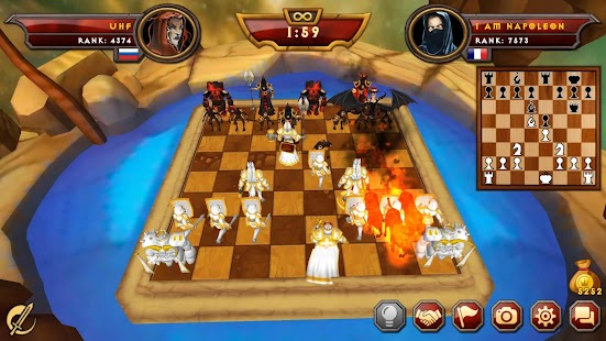 Warfare Chess 2