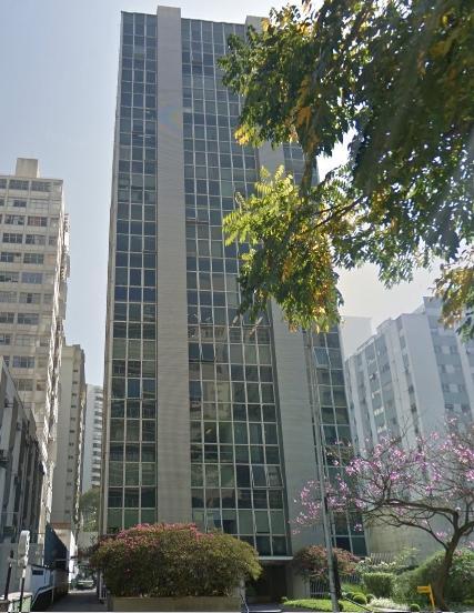 Sala, Higienópolis, São Paulo (CJ1607) - Foto 2