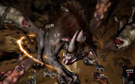 Wolf Online screenshot 16