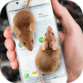 App Mouse on Screen Scary Joke APK for Windows Phone