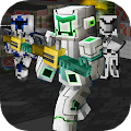 Game Cube Wars: Clone Commando APK for Windows Phone